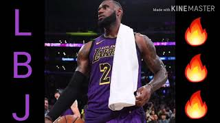 Lebron James on Fire🔥 He score 44 points and pass Wilt  All-time scoring list!!