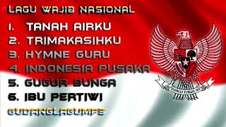 Lagu wajib nasional yg bikin baper ........cuus semangat 45 ,  merdeka!!!!