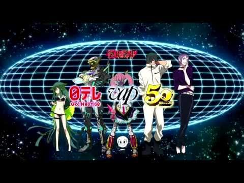 [Thai Fandub] Gatchaman Crowds OP Thai ver. (TV size)