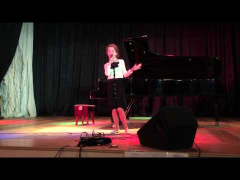 Ella Fitzgerald - All by Myself