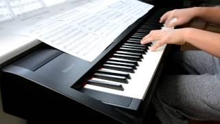 Pokemon Medley - Ruby & Sapphire - Piano