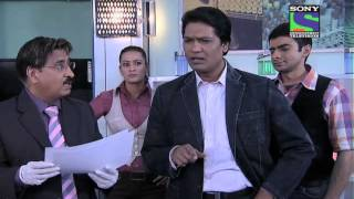 CID - Episode 706 - Khoon Ki Kitaab