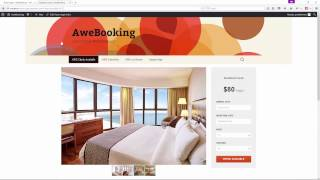 creating a hotel room reservation system Hotelier software is a open source hotel booking reservation management system software for manage your day to days booking online (cloud pms system.