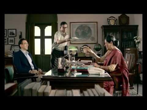 Tata Class Edge latest Tvc