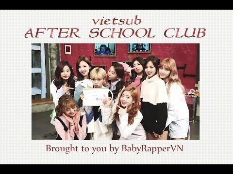 [VIETSUB]161104 TWICE After School Club ep 236