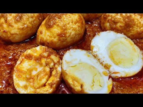 Ande ka korma | Anda korma recipe | Anda Masala curry | Egg korma recipe | Egg curry recipe