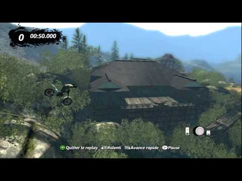 Japan Tourism created by x Dosanko x - Trials Evolution - Custom track