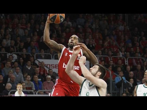 Highlights: Brose Baskets Bamberg-Unicaja Malaga