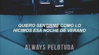 Selena Gomez, Marshmello - Wolves // Español