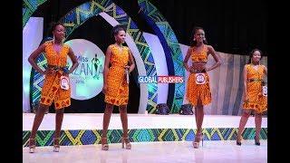 LIVE: Miss Tanzania  2018 Alivyopatikana!