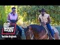 The Ranch—Revisited | Kevin Hart: What The Fit | Laugh Out Loud Network MP3