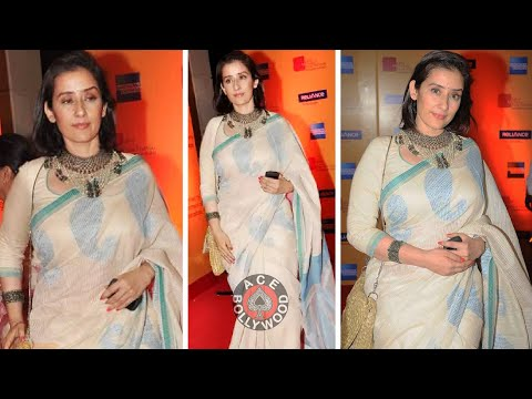 Busty Manisha Koirala Massive Size Blouse ^^ video