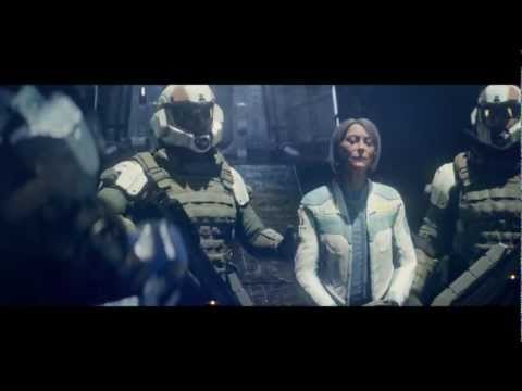Spartan Ops Episode 3: Catherine