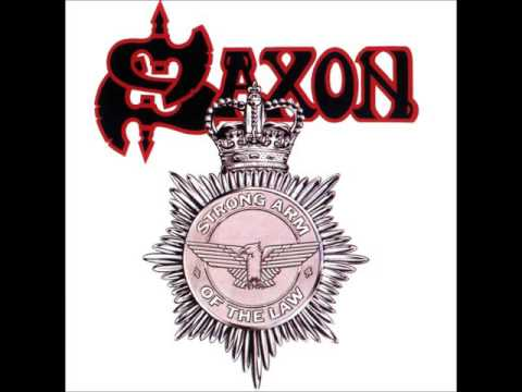 Saxon - Sixth Form Girls