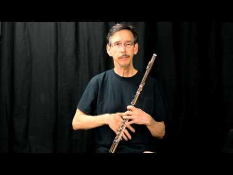 Advanced Exercises for Superior Tone Development on Flute