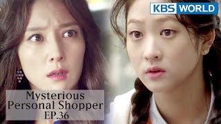 Mysterious Personal Shopper | 인형의 집 EP 36 [SUB : ENG, CHN / 2018.04.23]