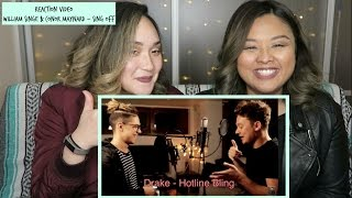 Download Lagu Reaction Video - William Singe & Conor Maynard - I Don't Want to Live Forever SING OFF Gratis STAFABAND