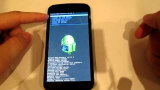 Обновление андроид с 4.1 до 4.2