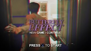 JUNGKOOK - BUTTERFLY EFFECT #1「Game au」