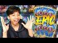 BUKA KOTAK EPIC LAGI!! BERUNTUNG LAGI!! SKIN LANGKA LAGI! - MOBILE LEGEND INDONESIA MP3