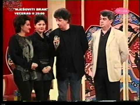 Rokeri S Moravu-magazin In-2007. video