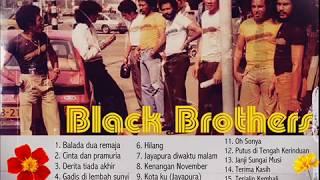 Download Lagu Black brothers - Putus ditengah kerinduan (Full 16 tembang manis) Gratis STAFABAND