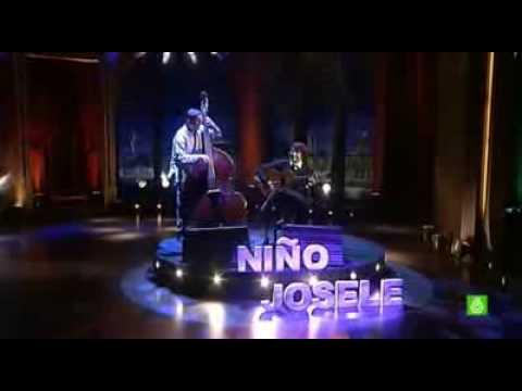 Niño Josele - A contratiempo - Española
