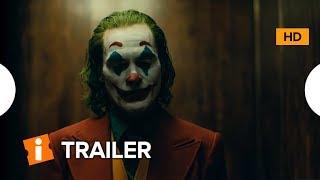 CORINGA | Teaser Trailer Dublado