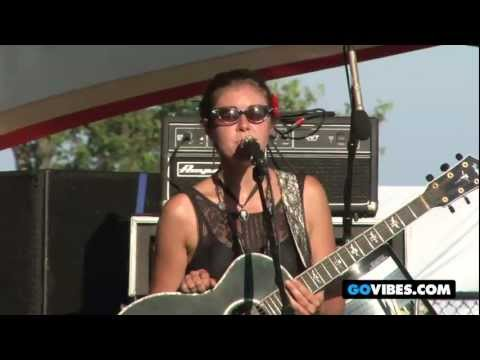 "Caravan of Thieves Perform ""I Can't Behave"" at Gathering of the Vibes 2011"