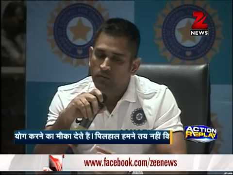 South Africa series going to be exciting: Mahendra Singh Dhoni