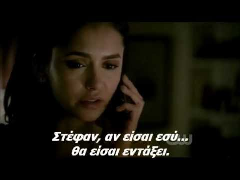 ►The Vampire Diaries Season 3 Trailer & Greek Subs
