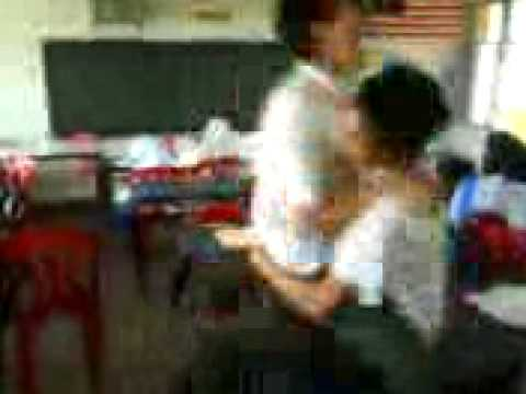 """Smk Taman Johor Jaya 2 """"5PA1 Gay Sex """" By YuLi"""""""