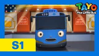 Tayo is the best! (30 mins) l Episode 26 l Tayo the Little Bus