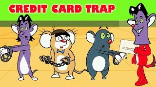 Rat-A-Tat |'Credit Card Trap+ Cartoon Full Episodes Compilation'| Chotoonz Kids Funny Cartoon Videos