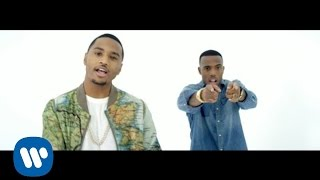 Клип B.o.B - Not For Long ft. Trey Songz