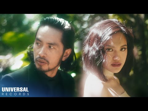 Julie Anne San Jose & Rico Blanco - Isang Gabi (Official Music Video)