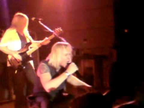 Uriah Heep- July Morning - Live in Thessaloniki 05-02-2010