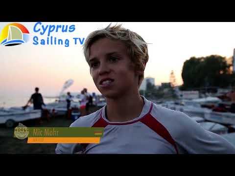 2018 Optimist World Championship The movie