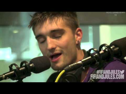 The Wanted - Viva La Vida (Cover)