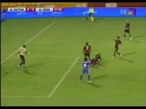 Gols Al-Khor /qatar Edição: LTDVideo.