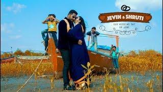 Jevin & Shruti || Pre Wedding