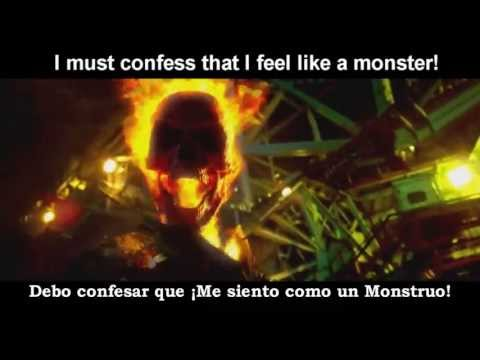 Skillet - Monster Sub Español-ingles video