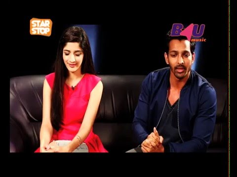 Mawra Hocane and Harshvardhan Rane come out with an unconventional love story, Sanam Teri Kasam