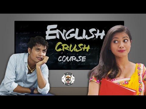 English Crush Course II NAZAR BATTU II thumbnail