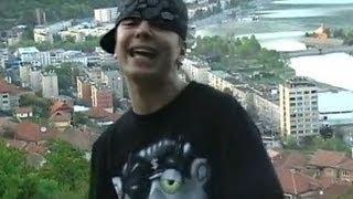 NANE - DEFINIŢIA UNUI MIXTAPE (video 2008)