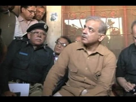 Dunya News-cm Punjab Visits Rape Victim, Suspends Dsp, Sho And Investigating Officer video