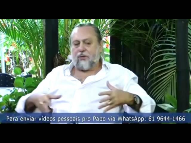Caio, você acha que o que está acontecendo no Brasil é influência dessas leis espirituais?