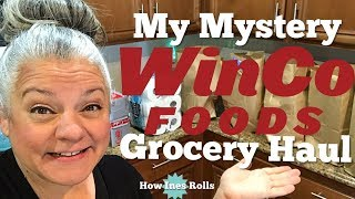 WinCo Grocery Haul | Shopping at WinCo During These Uncertain Times |  *How Ines Rolls*