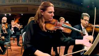 Beethoven 5th Symphony, Mov I (2nd Violin)