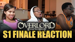 Ains Does Not Know Defeat! Overlord 12, 13 Reaction